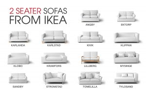 person chair ikea seater sofas