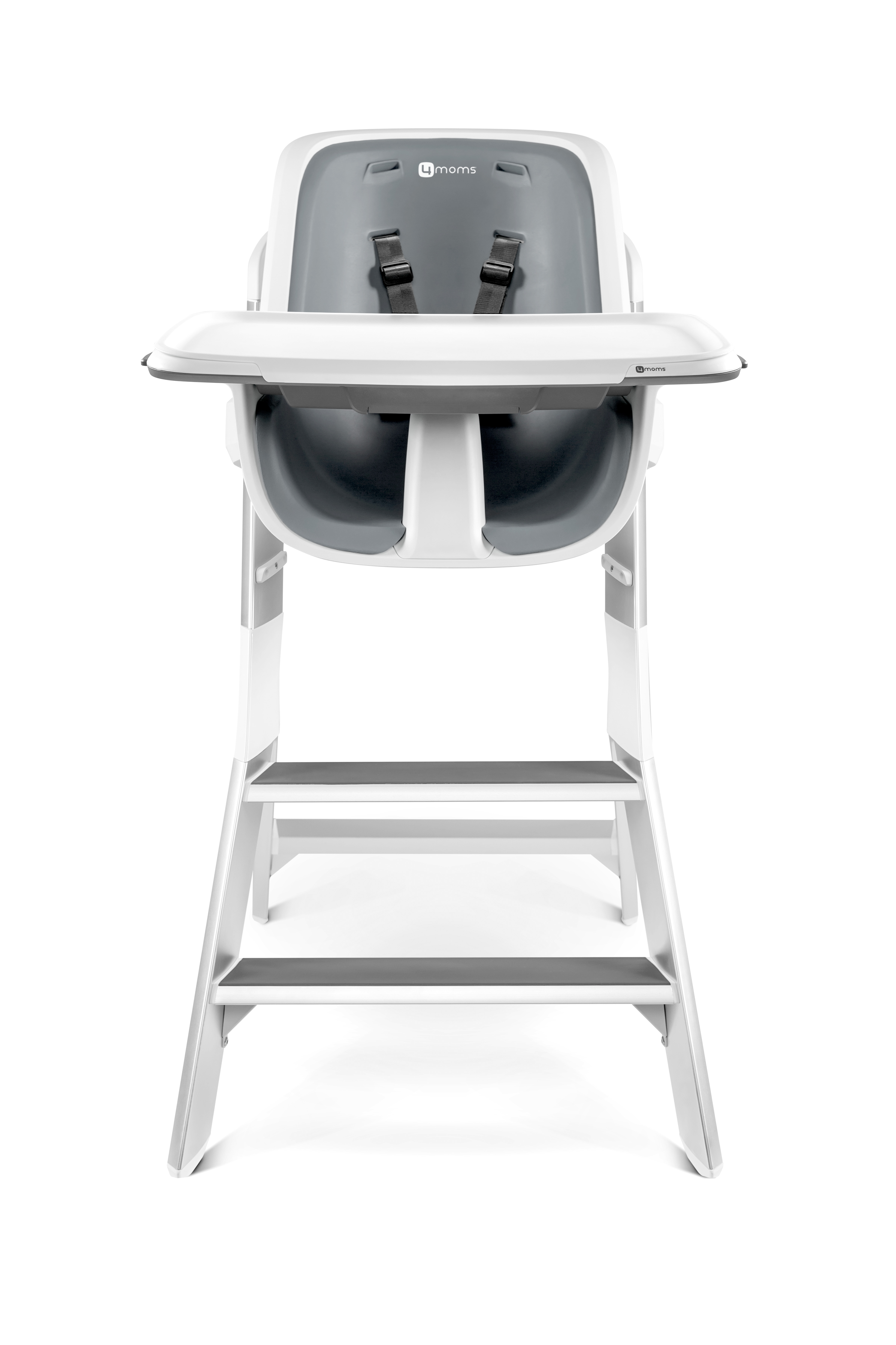 moms high chair hc white front jpg