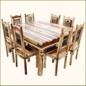 chair dining table set traditional dining sets