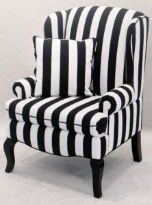 accent chair slipcover bizbash