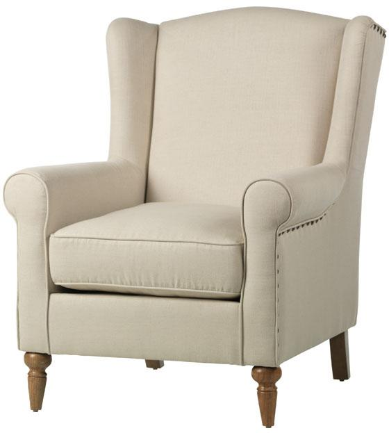accent chair slipcover