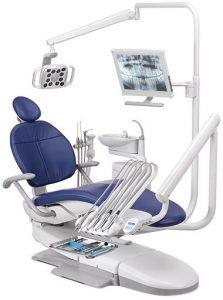 adec dental chair radius stylesystem