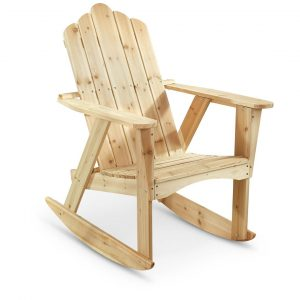 adirondack rocking chair m ts