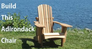 adirondack rocking chair plans maxresdefault