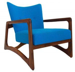 adrian pearsall chair adrian pearsall mid century modern chair