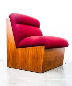adrian pearsall chair s l