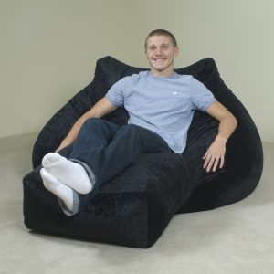 adult bean bag chair cozy bean bag chairs for adults