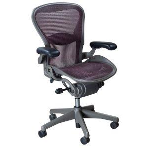 aeron chair review used aeron chair herman miller a