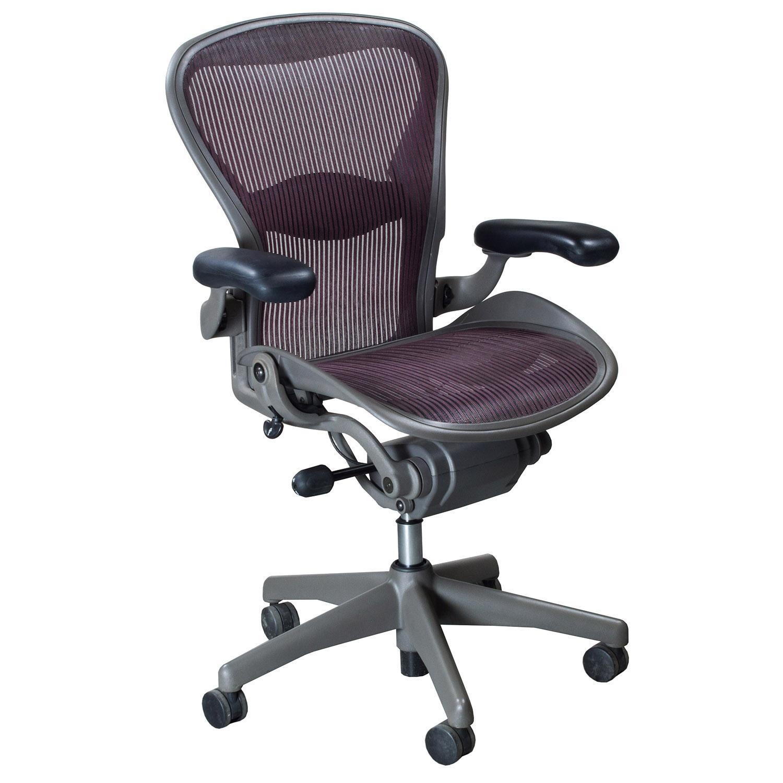 aeron chair review