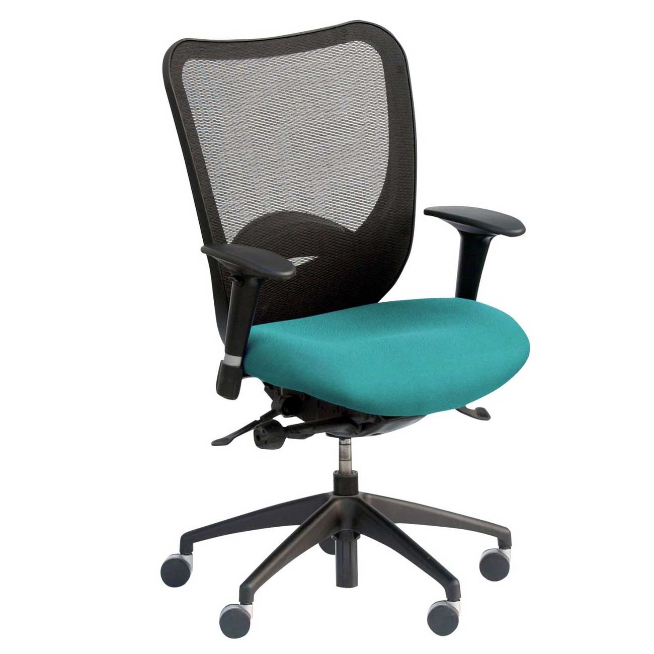 aeron desk chair