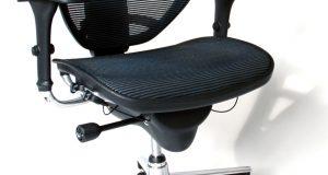 aeron desk chair e mesh swivel office chair