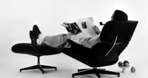 alvar aalto chair lead