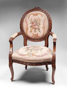 antique chair styles fauteuilchair dafbcd
