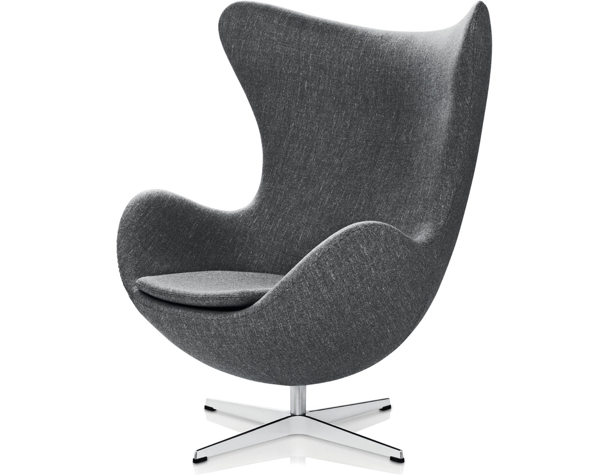 Egg Chair Stof.Arne Jacobsen Chair Bangkokfoodietour Com