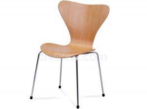 arne jacobsen chair series chair by arne jacobsen platinum replica
