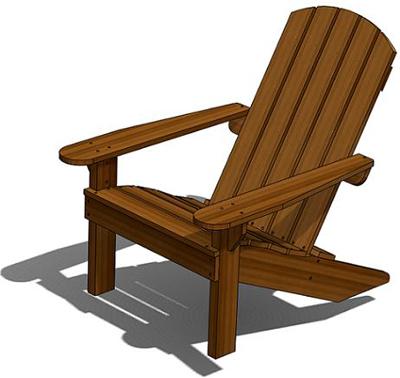 atomic chair company