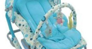 baby bouncy chair baby bouncer blue