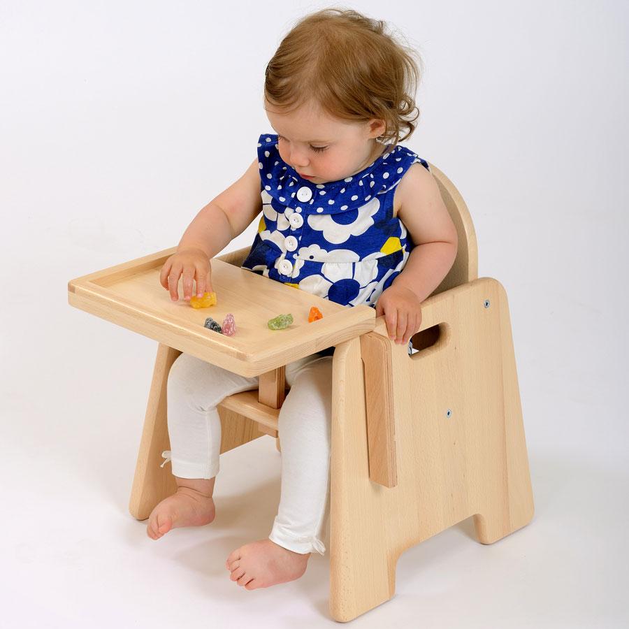 baby feeding chair