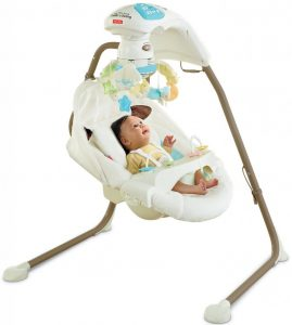 baby swing chair cradlen x