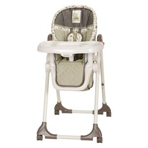 baby trend high chair master:bbt