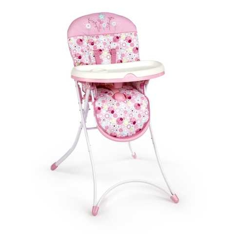baby trends high chair cover