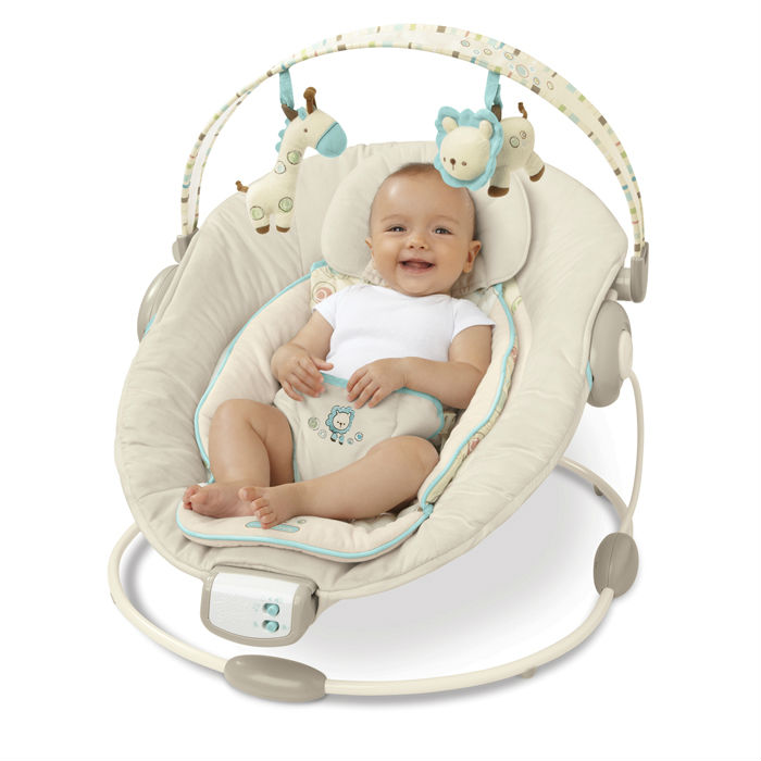 baby vibrating chair