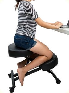balance ball office chair kneeling chair