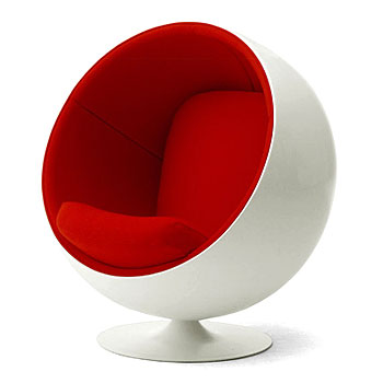 ball chair for office