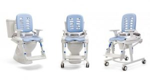 bathing chair for disabled cadeira de banho hts rifton tam p