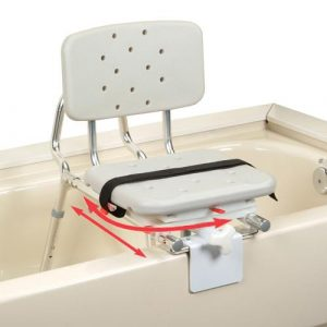 bathing chair for disabled tub mount transfer bench