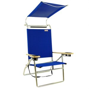 beach chair with canopy canopybeachchairblue