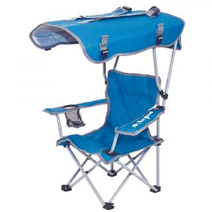 beach chair with canopy kelsyus