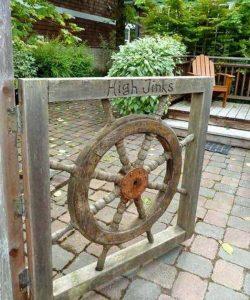 beach chair with wheels ad beach style outdoor living ideas