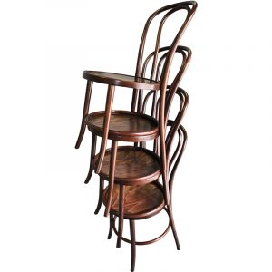 bent wood chair bentwood stackable stacked x xpx