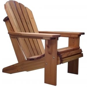 best adirondack chair plans premium adirondack chair redwood finish