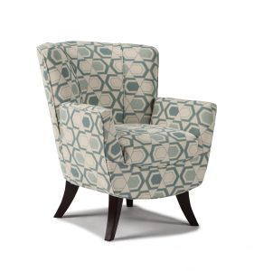 best chair for back e bethany accent chair