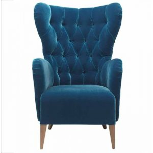 best chair for back duke deep upholstered arm chair