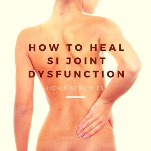 best chair for back how to heal si joint dysfunction