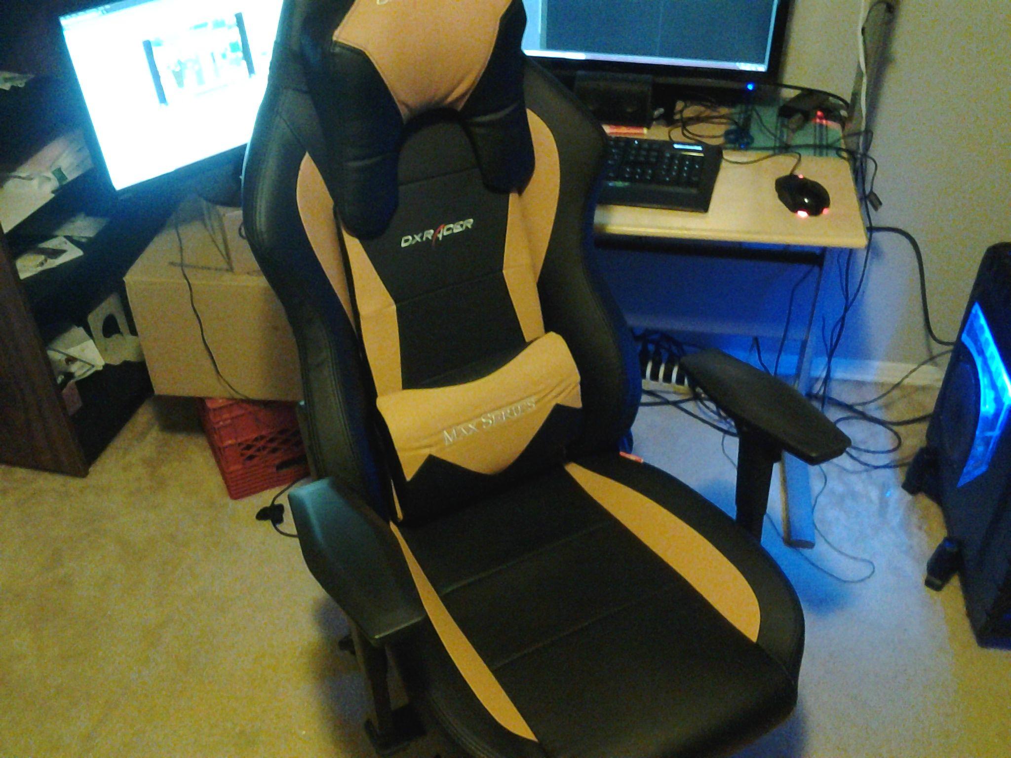 best gaming chair reddit