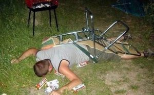 best lawn chair of the funniest photos of drunk people