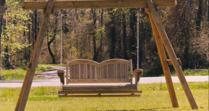 best lawn chair free plans for porch swings