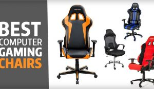 best pc gaming chair best computer gaming chairs x