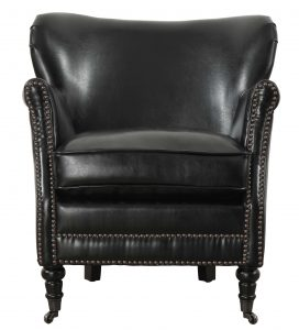 black leather chair mercer black leather club chair cb