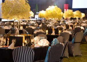 black spandex chair covers black white and stripe chair cover