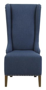 blue accent chair naomi blue jpg