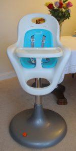 boon flair high chair boon high chair