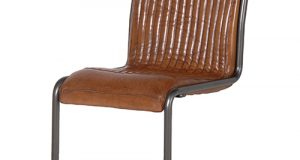 brown leather office chair luther brown leather office chair p