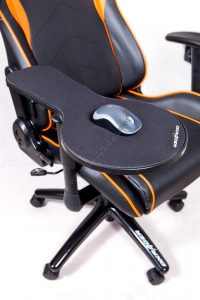 bucket seat office chair d