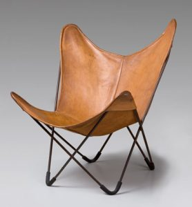 butterfly chair frame bkf chair