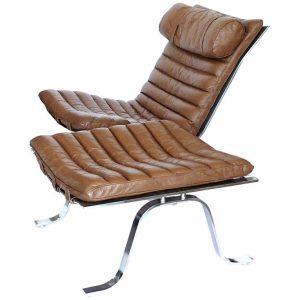 camel leather chair xxx